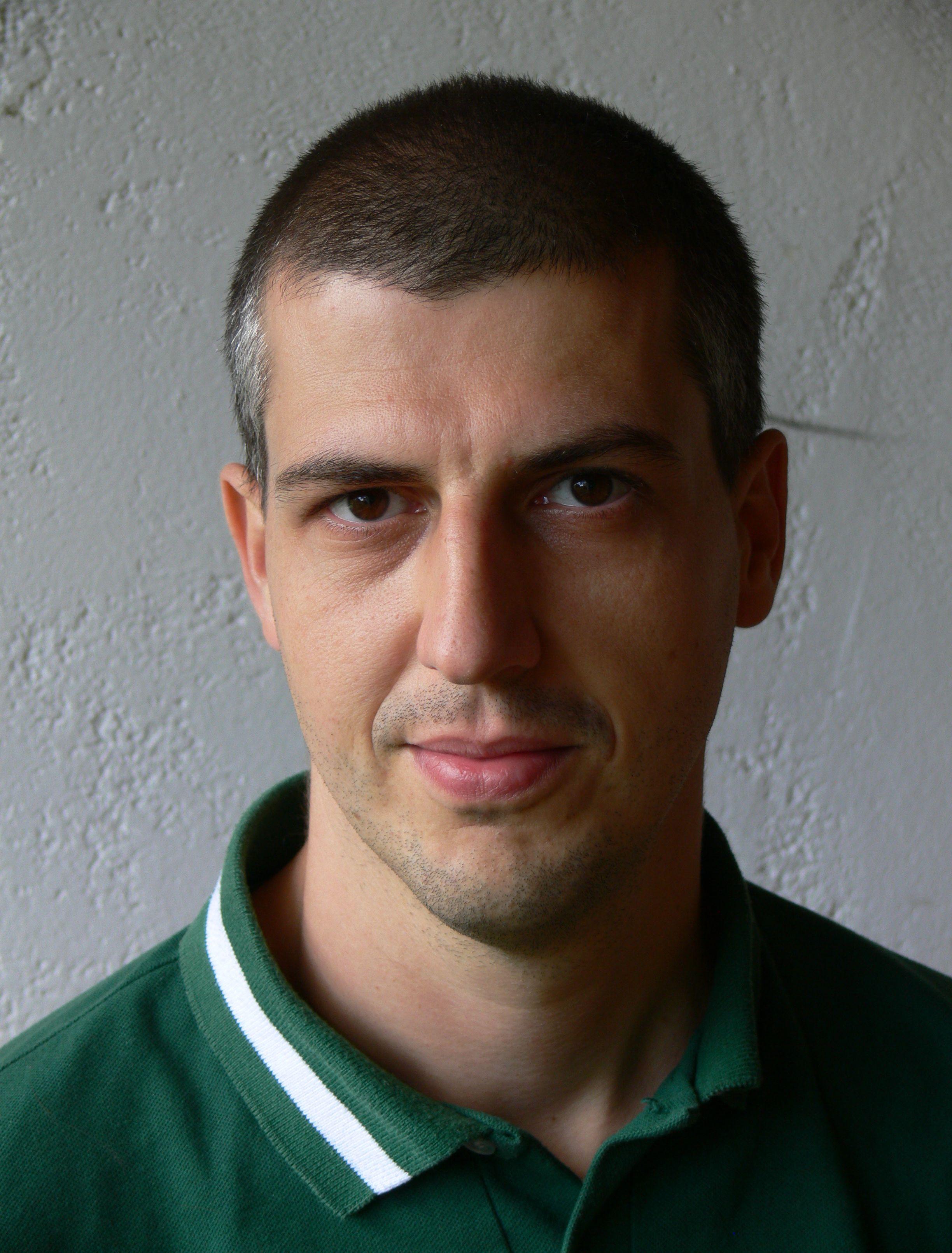 Dirk Späth Scuba Instructor